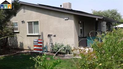 Ripon Single Family Home New: 18146 Arboreal Way