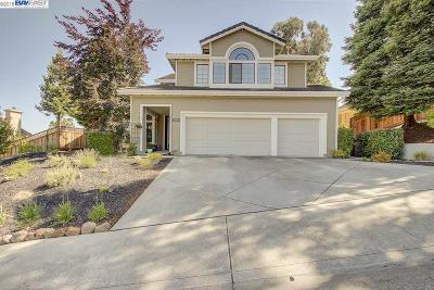 San Ramon Single Family Home For Sale: 204 Alderwood Ln
