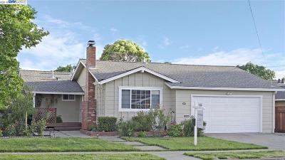 Concord Single Family Home New: 2674 E Olivera Rd