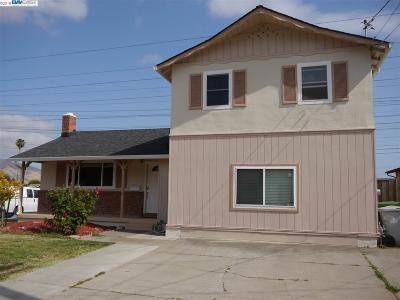 Fremont Single Family Home For Sale: 4206 Doane St