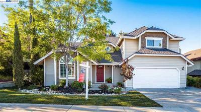 Single Family Home For Sale: 5877 San Juan Way