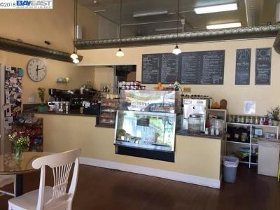 Alameda CA Business Opportunity For Sale: $260,000