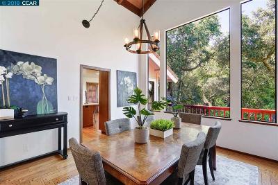 Danville Single Family Home For Sale: 270 Kuss Rd