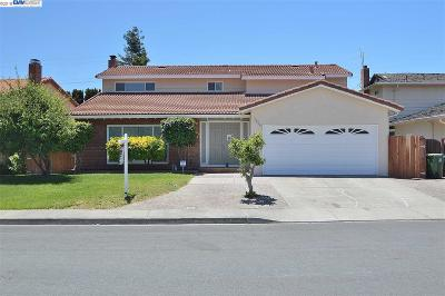 Fremont Single Family Home For Sale: 36023 Perkins Street