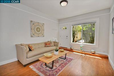 San Francisco Condo/Townhouse Price Change: 438 Masonic Ave #A