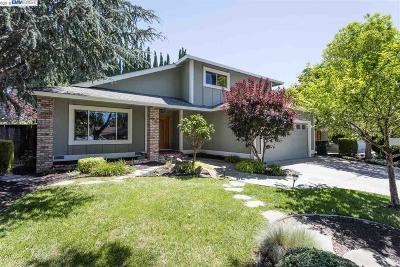 Pleasanton Single Family Home New: 3822 W Las Positas Blvd