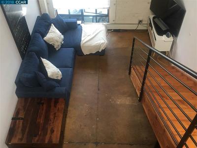 Oakland Condo/Townhouse For Sale: 1018 4th Avenue #111