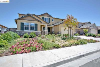 Oakley Single Family Home New: 138 Kings Canyon Way