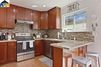 Union City Condo/Townhouse New: 4336 Bel Estos Way