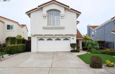 Castro Valley Single Family Home For Sale: 20967 Glenwood Dr
