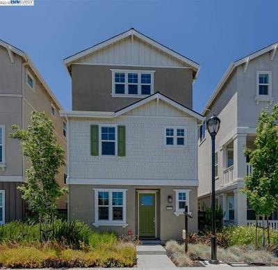 Newark Single Family Home For Sale: 38280 Luma Ter