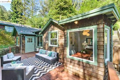Oakland CA Single Family Home New: $888,000