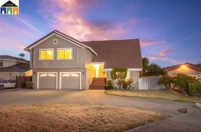 Discovery Bay CA Single Family Home Back On Market: $799,000