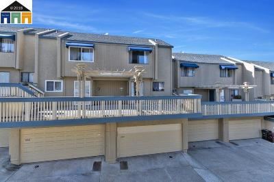 Castro Valley, Dublin, Hayward, Hayward Hills, Sunol Condo/Townhouse For Sale: 1010 Imperial Pl