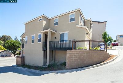 El Sobrante Single Family Home For Sale: 411 Colina Way