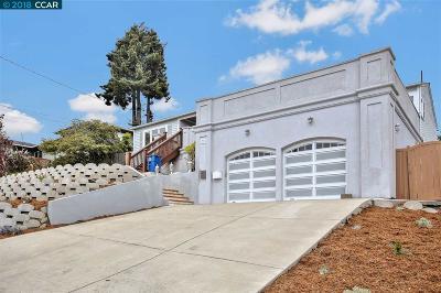 Kensington Single Family Home For Sale: 39 Anson Way