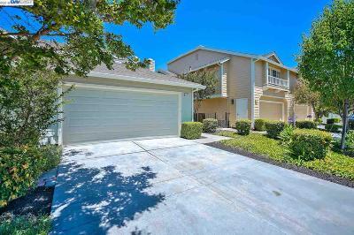 Milpitas Single Family Home New: 798 Erie Cir