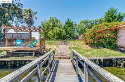Oakley Residential Lots & Land For Sale: 4976 Sandmound Blvd