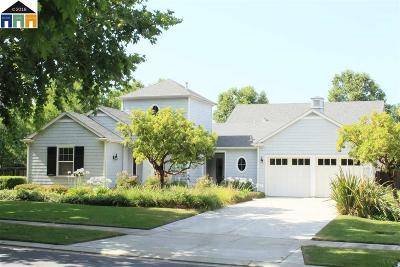 San Joaquin County, Stanislaus County, Sacramento County Single Family Home For Sale: 2033 Fairway Oaks Dr