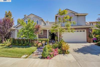 San Ramon Single Family Home New: 5537 Thayer Ln