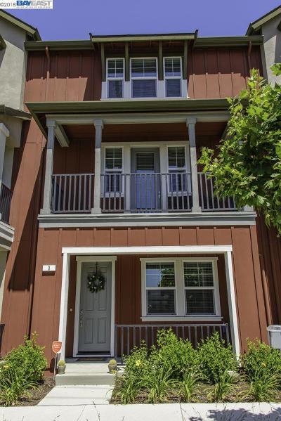 Livermore CA Condo/Townhouse New: $719,900