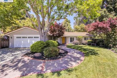 San Ramon Single Family Home New: 235 Canyon Creek Ct