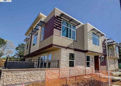 Condo/Townhouse New: 1255 Walker Avenue #2
