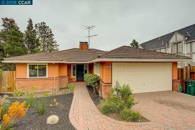 Oakland Single Family Home New: 3510 Oak Knoll Blvd