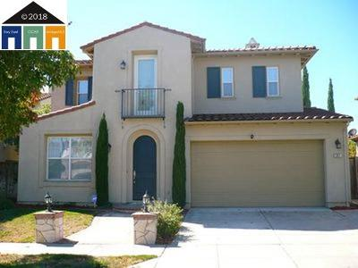 San Ramon Single Family Home New
