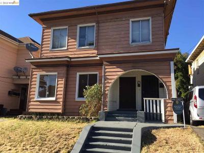 Multi Family Home New: 690 Brockhurst St