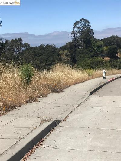 Oakland Residential Lots & Land New: Keller Avenue