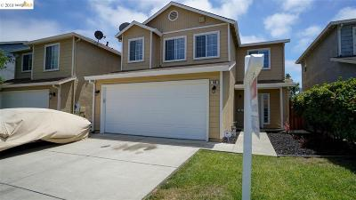 Richmond CA Single Family Home New: $609,950