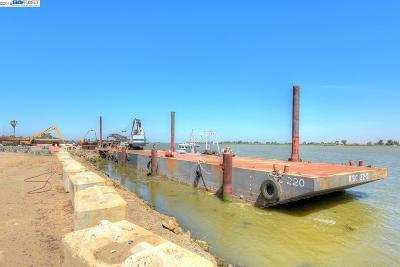 Antioch Commercial For Sale: 307 Fulton Shipyard Rd
