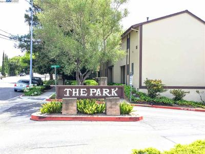 Hayward Condo/Townhouse For Sale: 1754 Kudu Ct