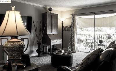 El Sobrante Condo/Townhouse New: 5318 Ridgeview Cir #8