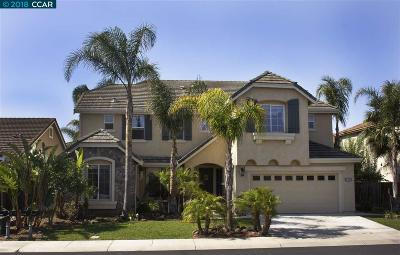Discovery Bay CA Single Family Home New: $795,000
