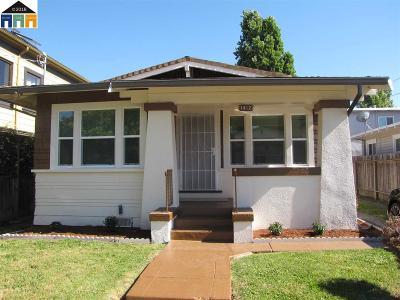 Berkeley CA Condo/Townhouse For Sale: $985,000