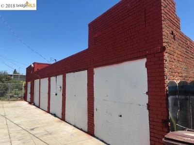 Commercial New: 533 Lewis Street