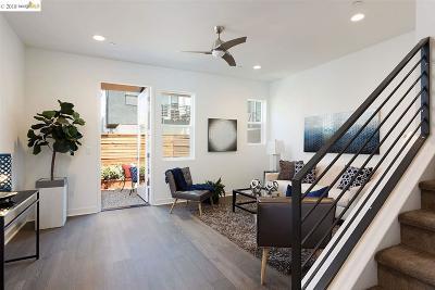 Oakland CA Condo/Townhouse New: $847,500