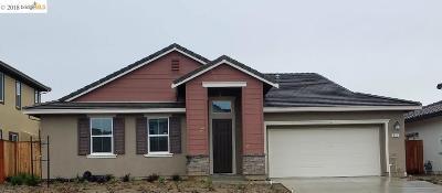Oakley Single Family Home New-Short Sale: 825 Ibis