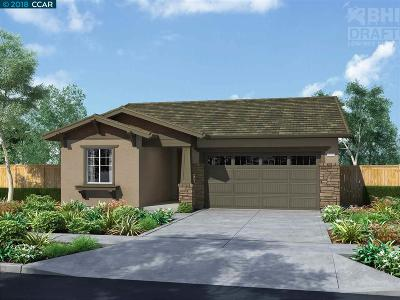 Livermore CA Single Family Home New: $1,007,990