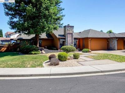 Brentwood CA Single Family Home New: $520,000