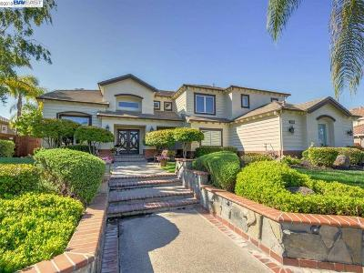 Pleasanton Single Family Home For Sale: 3304 Medallion Ct