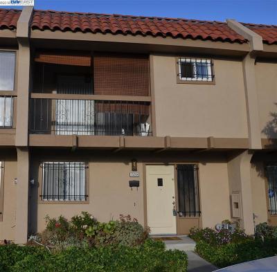 San Leandro Condo/Townhouse New: 15264 Hesperian Blvd #1