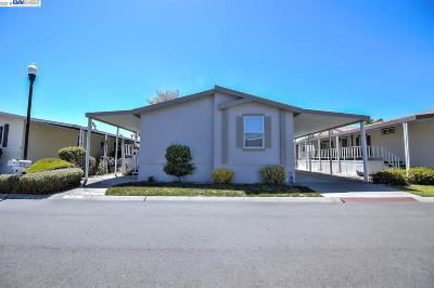 Hayward Mobile Home New: 29485 Middleborough