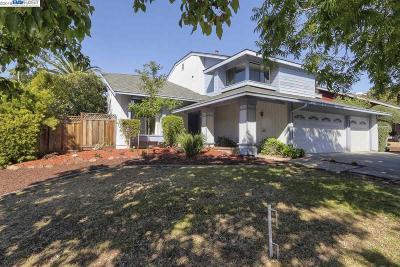 Fremont Single Family Home For Sale: 1450 Deschutes Pl