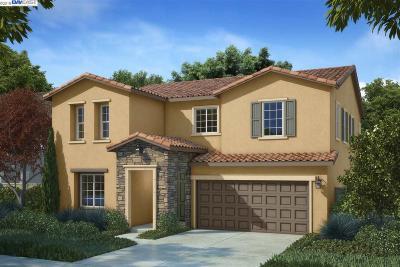 Oakley Single Family Home For Sale: 933 Winddrift Way