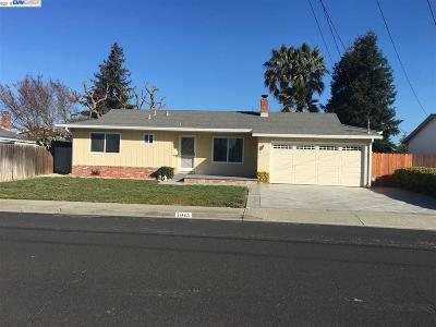 Dublin Single Family Home Price Change: 7045 Mansfield Ave