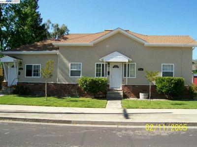 Livermore Rental For Rent: 2164 7th St