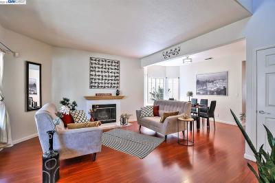 Newark Single Family Home For Sale: 39983 Potrero Dr